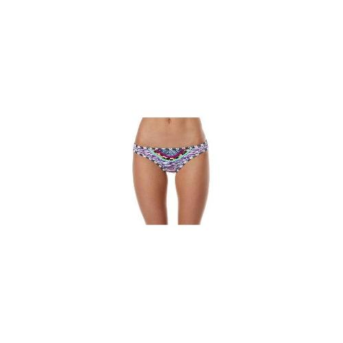 Tigerlily - New Womens Tigerlily Blue Marlin Tiger Separate Pant Ladies Bikini Swimwear Size 6