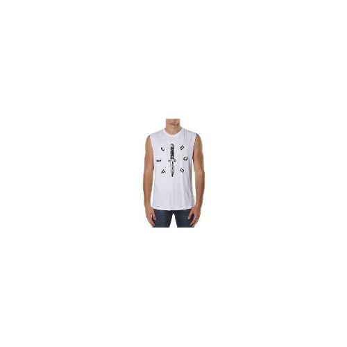 Afends - New Mens Afends Blade Muscle Tank T-Shirt Singlet Size Large