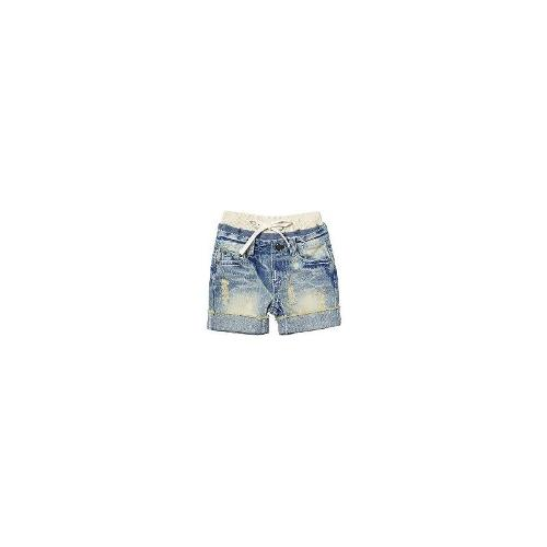 Rock Your Baby Baby Boys Walkshorts - New Kids Rock Your Baby Tots Kerouac Short Toddler Boys Shorts Size 7