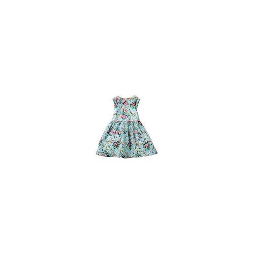 Rock Your Baby - New Kids Rock Your Baby Tots Girls Floral Ribbons Party Dress Toddler Girls Size 5