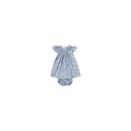 Rock Your Baby - New Rock Your Baby Baby Liberty Dress And Bloomer Size 00
