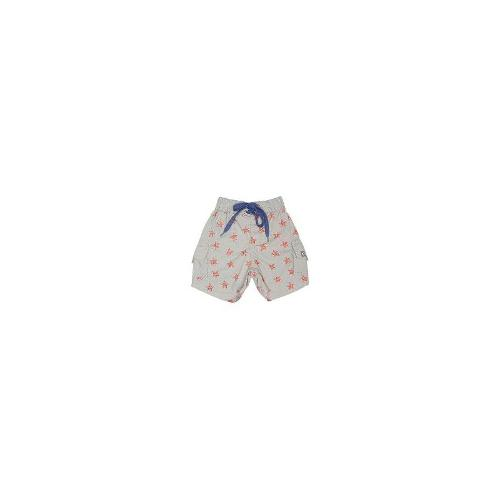 Eeni Meeni Miini Moh - New Eeni Meeni Miini Moh Kids Baby Boys Boardie Short Toddler Children Grey Size 1