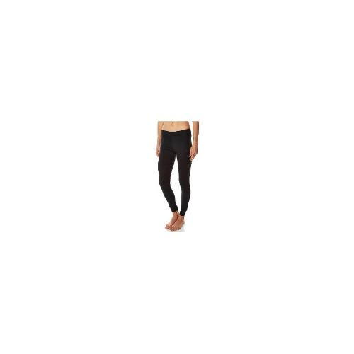 Adidas Womens Gym Tights - New Adidas Women's Womens Training Essentials Tight Cotton Fitness Sport Black Size Extra Large