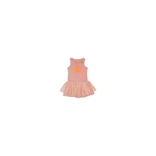 Eeni Meeni Miini Moh - New Eeni Meeni Miini Moh Girls Tots Girls Tulle Dress Children Pink Size 4