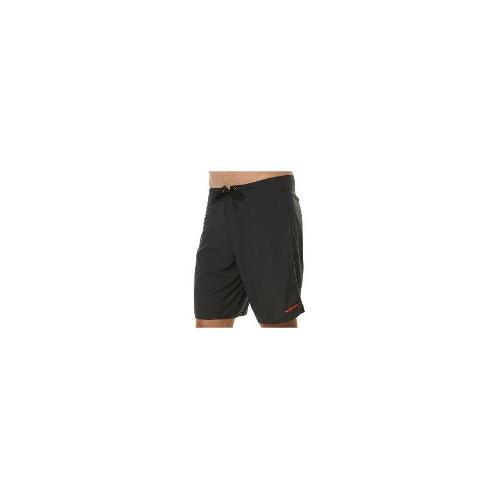 Patagonia Mens Board Shorts - New Patagonia Men's Light And Variable 18 Boardshort Logo Swimwear Black Size 30