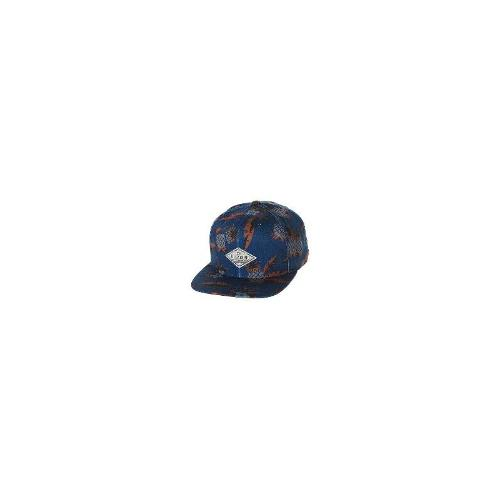 Billabong - New Billabong Men's Primary Cap Logo Hats Beanies Blue Size One Size