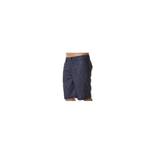 Rip Curl - New Rip Curl Men's Mirage Dobby Mens Boardwalkshort Shorts Bermudas Black Size 38