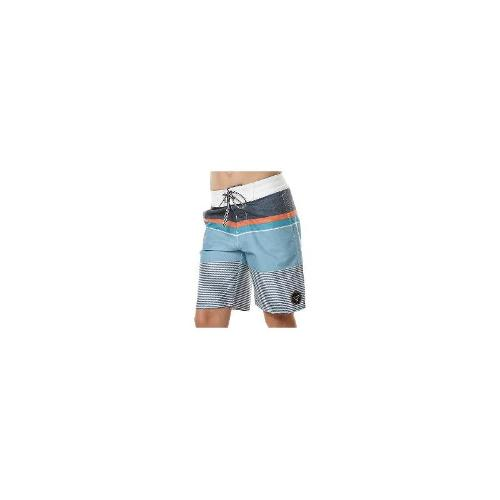 Billabong Boys Boardshorts - New Billabong Boys Kids Spinner 17 Boardshort Toddler Children Blue Size 16