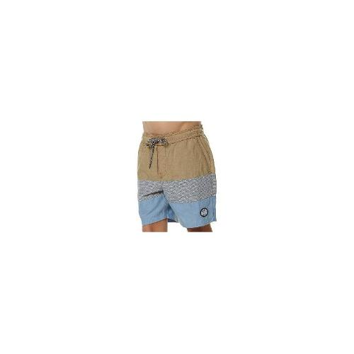 Volcom Boys Walkshorts - New Volcom Boys Kids Boys Threezy 14 Beach Short Cotton Toddler Children Size 8