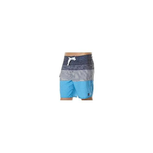 Rip Curl Mens Board Shorts - New Rip Curl Men's Mirage Rattler Mens Boardshort Stretch Swimwear Blue Size 38
