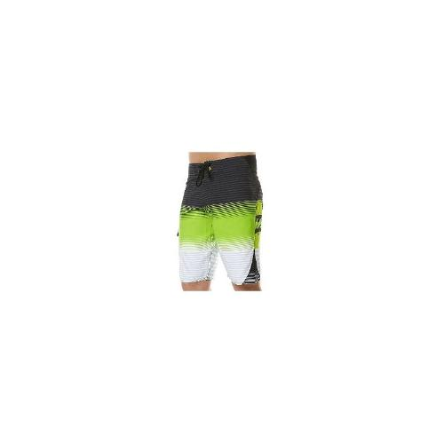 Billabong Mens Board Shorts - New Billabong Men's Occy Phaser Boardshort Swimwear Green Size 32