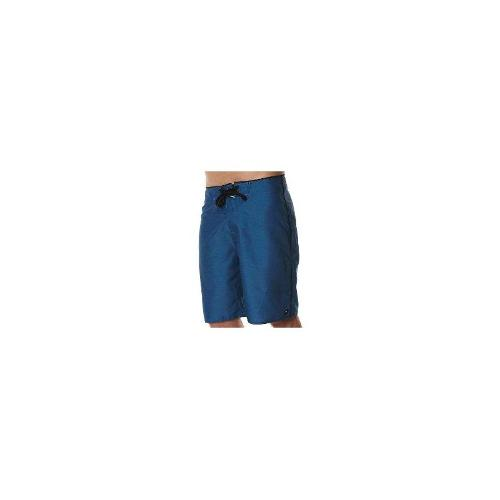 Rip Curl Mens Board Shorts - New Rip Curl Men's Prime Marle Mens Boardshort Stretch Swimwear Blue Size 30
