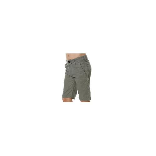 Volcom Boys Walkshorts - New Volcom Boys Kids Boys Faceted 19 Short Cotton Toddler Children Grey Size 16