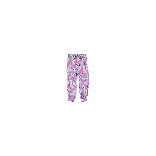 Eves Sister - New Eves Sister Girls Tots Girls Florence Pant Cotton Children Blue Size 4