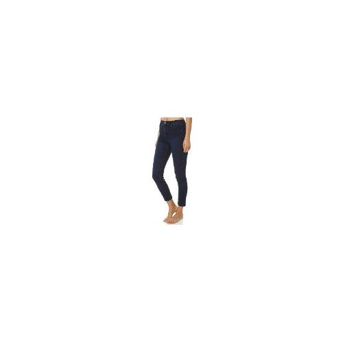 Cheap Monday - New Cheap Monday Women's Second Skin Cropped Jean Cotton Slimfit Blue Size 28