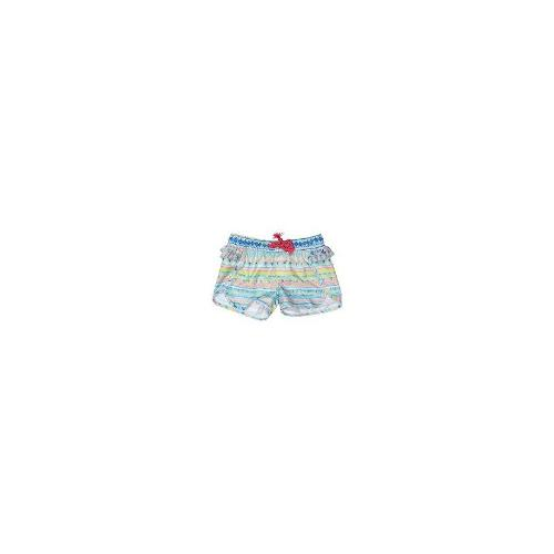 Billabong - New Billabong Girls Tots Girls Mini Waves Boardshort Children Size 3