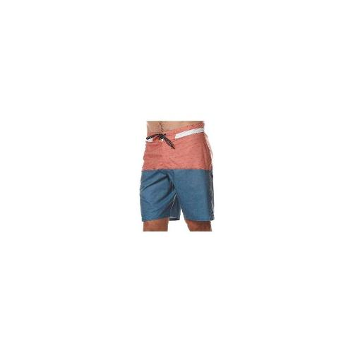 Billabong Mens Board Shorts - New Billabong Men's Shifty Pcx Mens Boardshort Logo Swimwear Orange Size 38