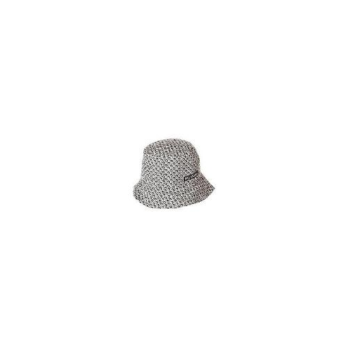 Billabong - New Billabong Women's One Time Pony Revo Bucket Hat Cotton Caps Beanies Black Size Large
