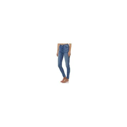 Levi's - New Levi's Women's High Rise Legging Cotton Slimfit Blue Size 25