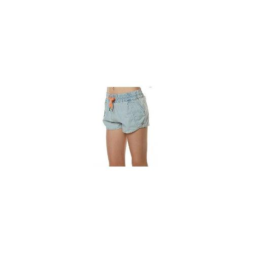 Eves Sister - New Eves Sister Girls Kids Girls Nicole Short Cotton Toddler Children Blue Size 10