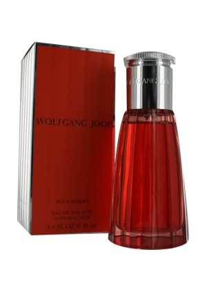 JOOP WOLFGANG 90ml EDT SP by JOOP