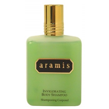 Aramis Invigorating Body Shampoo 200ml - Men's Fragrance