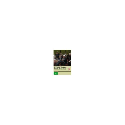 Dad's Army - The Complete 5th Series (2 Disc Set) - DVD