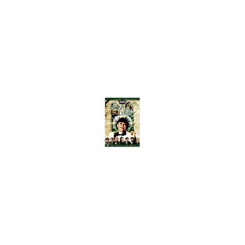 Vicar Of Dibley - The Complete Second Series - DVD