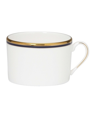 "kate spade new york ""Library Lane"" Navy Cup"