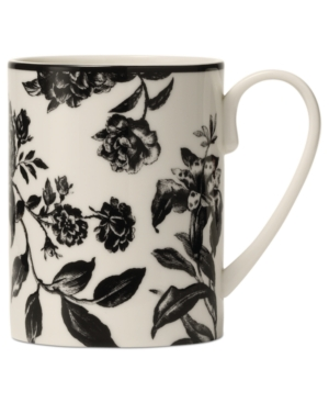 Martha Stewart Collection Dinnerware, Orleans Mug