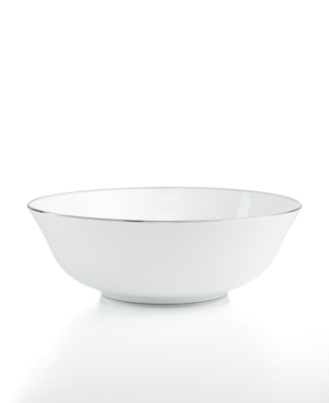 "Bernardaud ""Cristal"" Salad Bowl"