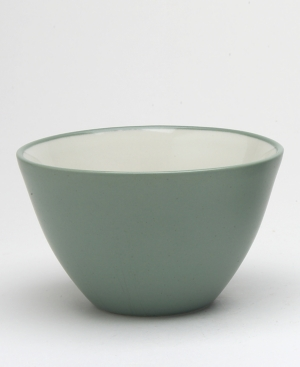 "Noritake ""Colorwave Green"" Mini Bowl, 4"" x 2 3/8"""