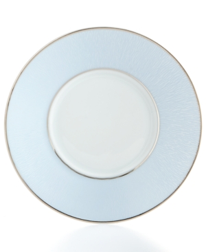 Bernardaud Dinnerware, Dune Blue Tea Saucer
