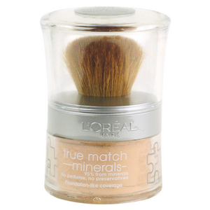 L'Oreal Trumtch Min Foundation Golden Natural