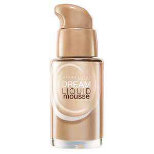 Maybelline Dream Liquid Mousse Foundation Nude Beige