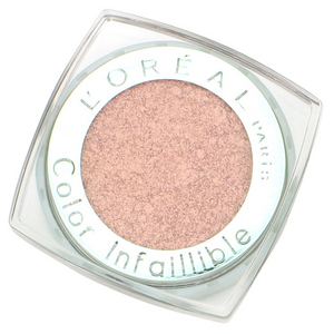 Infallible Eye Shadow Forever Pink