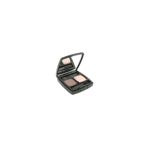 Chanel Ombres Contraste Duo - # 20 Taupe/ Delicat 2.5g/0.09oz