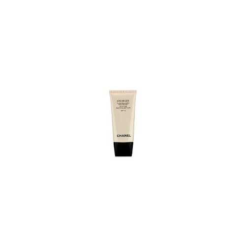 Chanel Les Beiges All In One Healthy Glow Fluid SPF 15 - No. 50 30ml