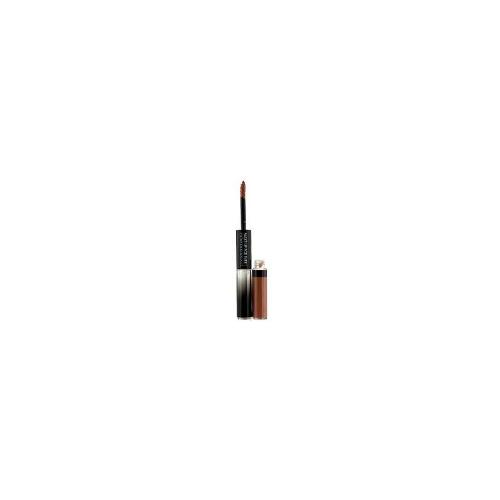 Make Up For Ever Aqua Rouge Waterproof Liquid Lip Color - # 04 (Chestnut) 2x2.5ml