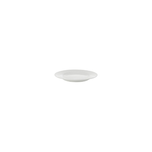 Connoisseur Dinner Plate 255mm White Pack/6
