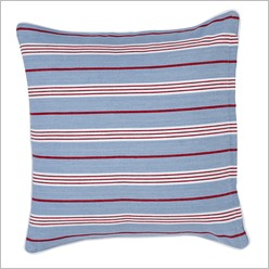 IDC - Lauren Cushion in Blue/Red/White - Outdoor Cushions