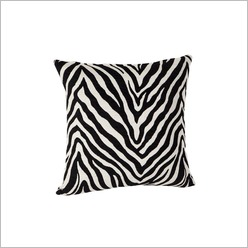 CAFE Lighting - Madagascar Cushion Size: 60cm x 40cm - Cushions