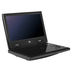 "AWA 9"" (23cm) Portable DVD Player"