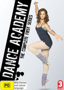 Dance Academy - Complete First Season