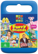 ABC For Kids - Furry Friends
