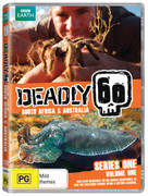 Deadly 60 - Series 1 Episodes 1 - 7