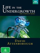 Life in the Undergrowth - Complete Series