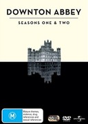 Downton Abbey Series 1 & 2 Box Set