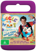 Giggle and Hoot Presents Giggle-icious Music