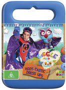 Giggle and Hoot Present Hoot-tastic Dress Up